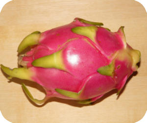 dragon fruit picture